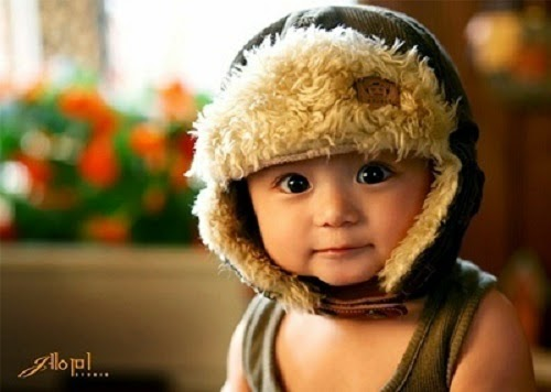 Image bébé garçon