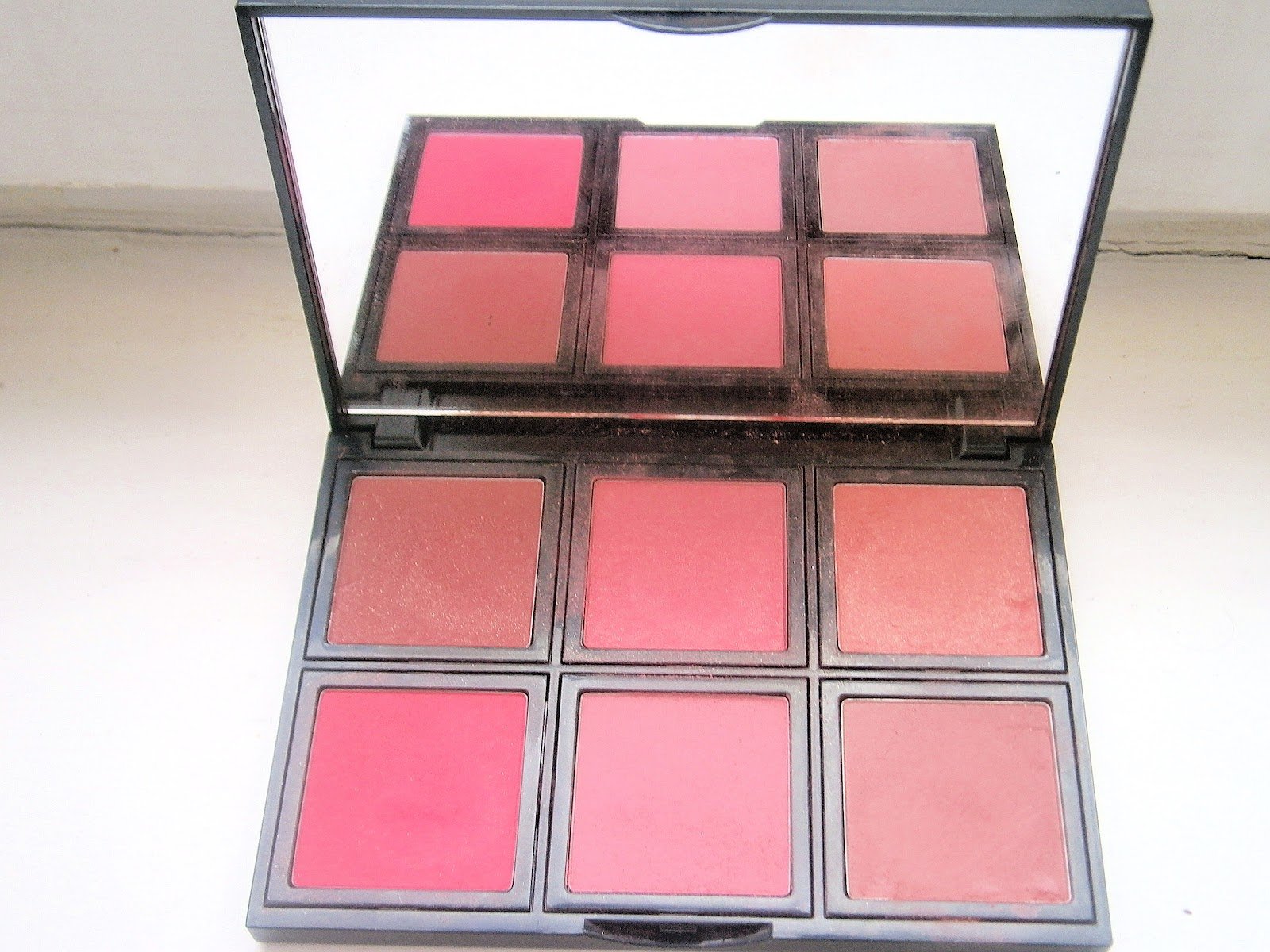 beautiful me plus you: My Bobbi Brown Blush collection