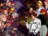 King Of Fighter Vs DNF | Juegos15.com