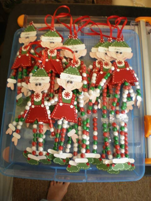 5 ideas de navidad para regalar a los ni os de la primaria for Christmas craft shows in delaware