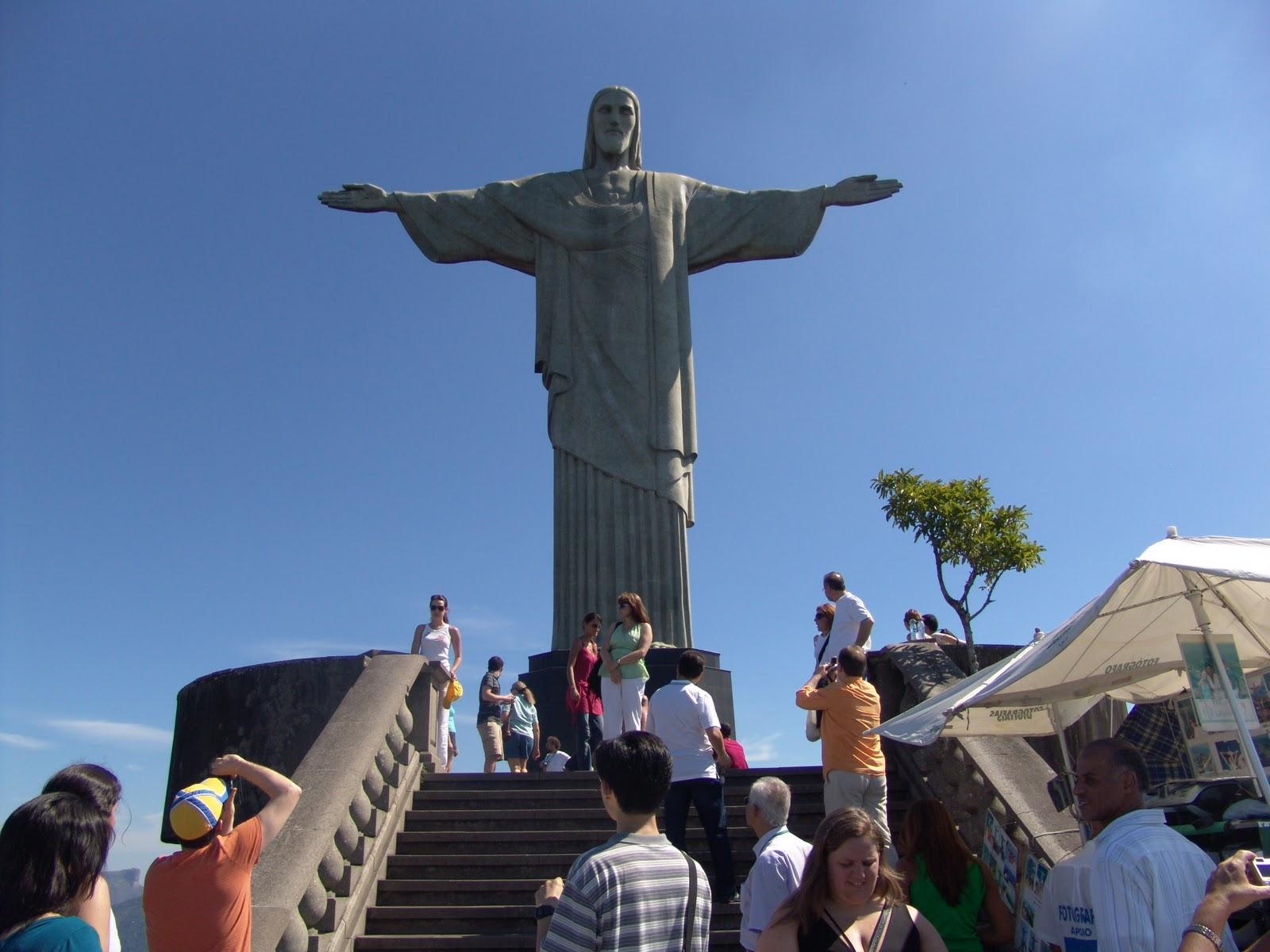 christians in brazil