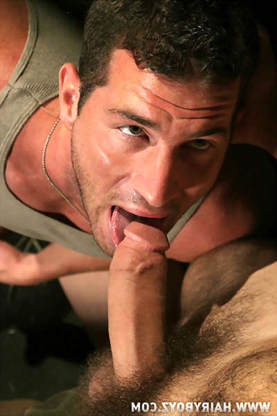 Cruel Gay Stud Throat Slamming Nooky