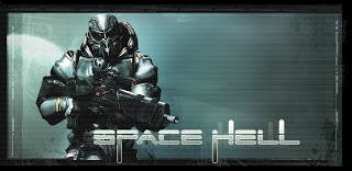 [Android] Space Hell v1.0 Full Apk Version
