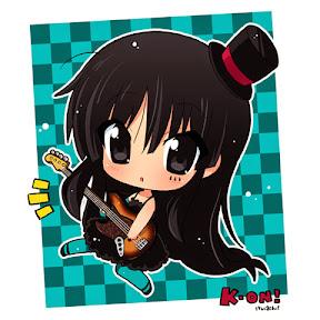 Chibi K-ON!! [Elda]