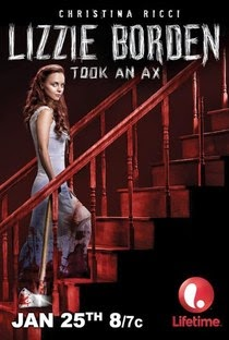 Capa Baixar Filme A Arma De Lizzie Borden Torrent Dublado (2014) Baixaki Download
