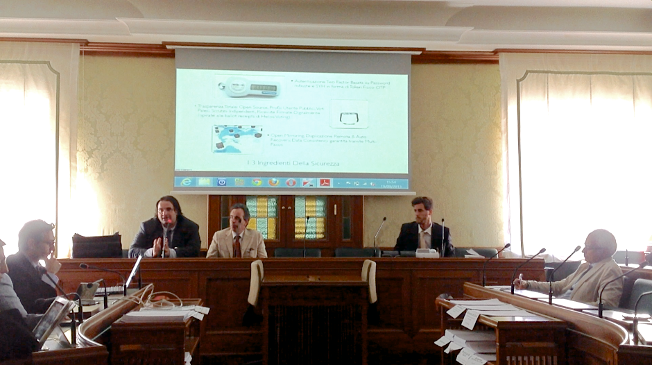 Parlamento elettronico online m5s development blog for Parlamento on line