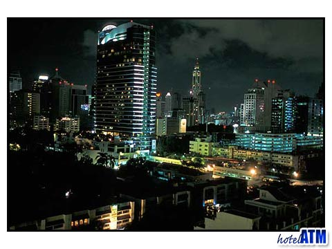 Bangkok hotels latest News Bangkok service apartments