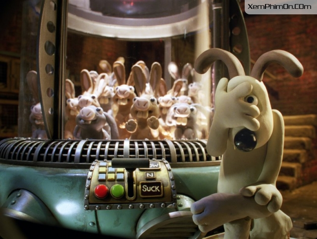 Truyền Thuyết Ma Thỏ