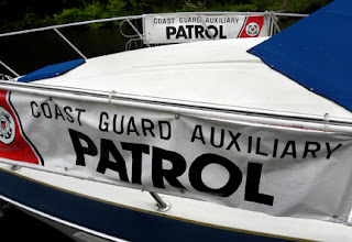 Auxiliary Patrol Boat
