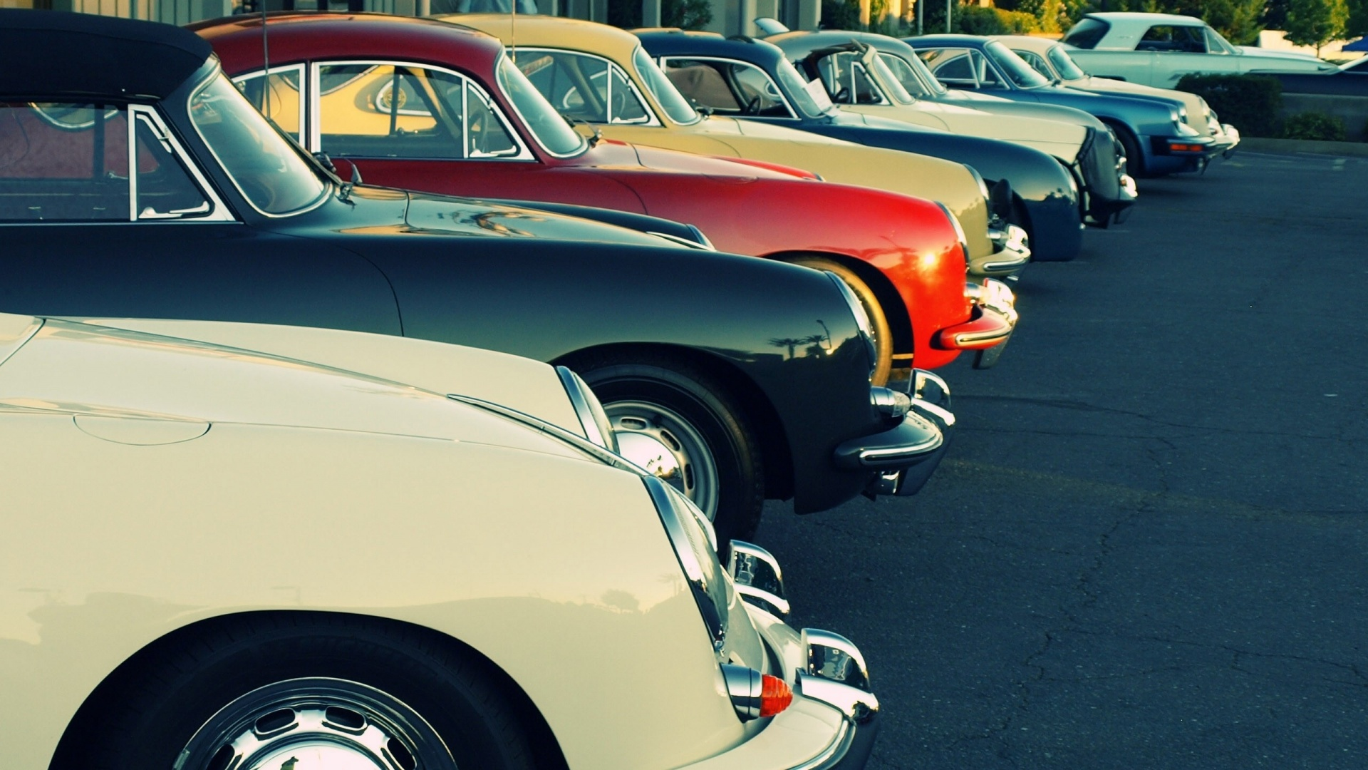Classic Cars - High Definition Wallpapers - HD wallpapers