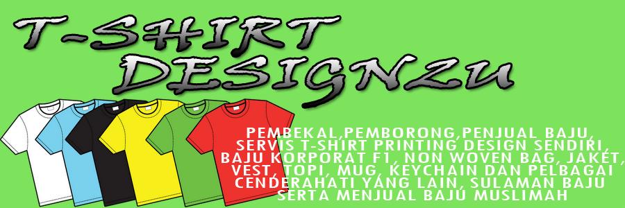 T-shirt Printing Online | Tempah Baju | Baju F1 | Printing Baju | Printing T Shirt | Cetak Baju