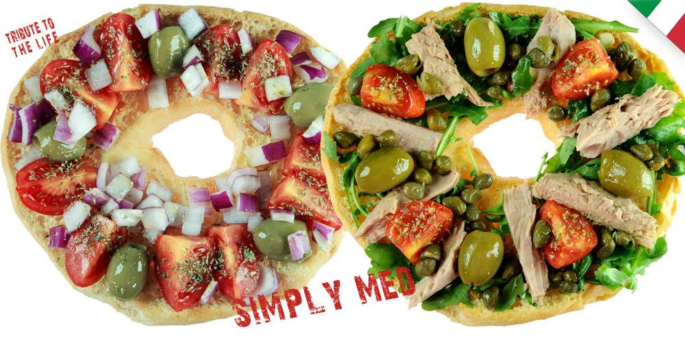 Dieta Mediterranea Salute in Tavola