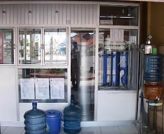 Melayani Pemasangan Depot Air Minum Isi Ulang Seluruh Indonesia
