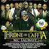 """HAPPY INDEPENDENCE!!! MC TAGWAYE HOSTS NIGERIA TO HIS """"THRONE OF LAFTA"""" COMEDY SHOW AT HILTON TODAY."""