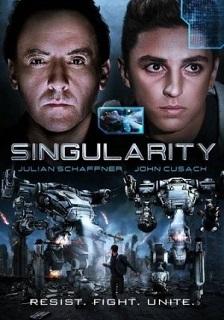 Singularity 2017 Legendado