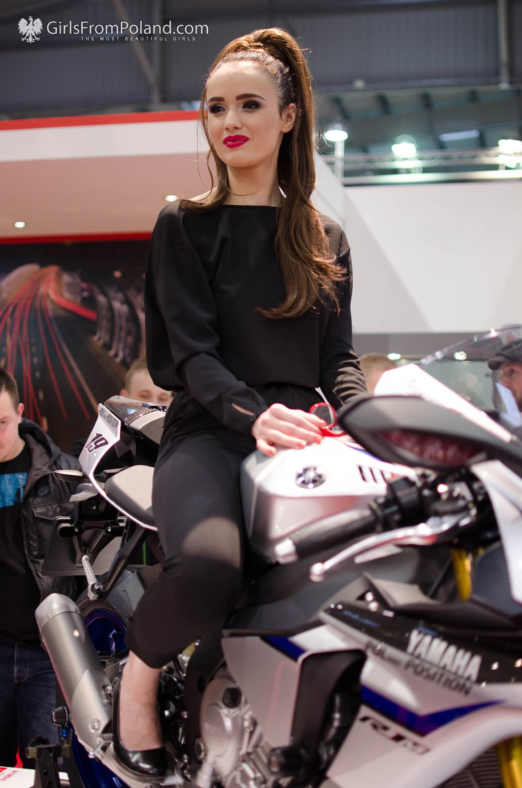 7 Wystawa Motocykli i Skuterow  Zdjęcie 40