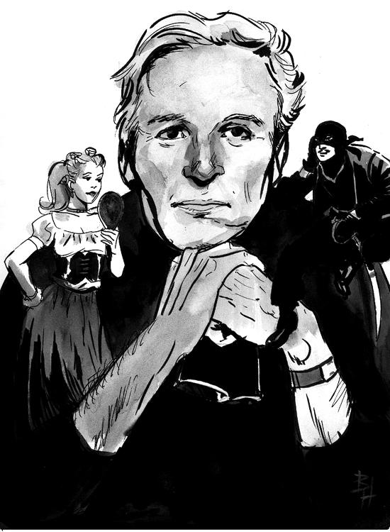 william goldman magic