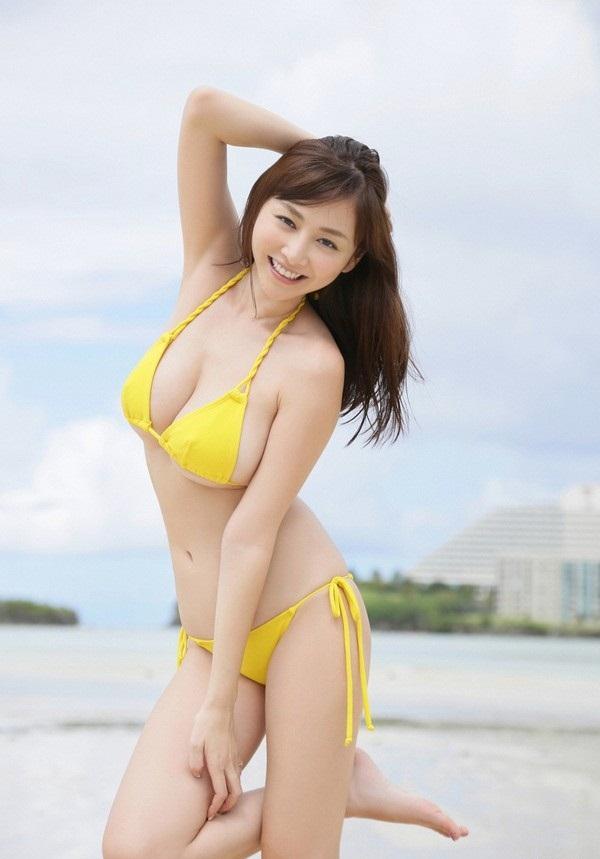 Anri Sugihara nhật bản sô hàng khủng 9