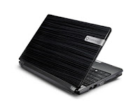 Gateway LT4004u netbook