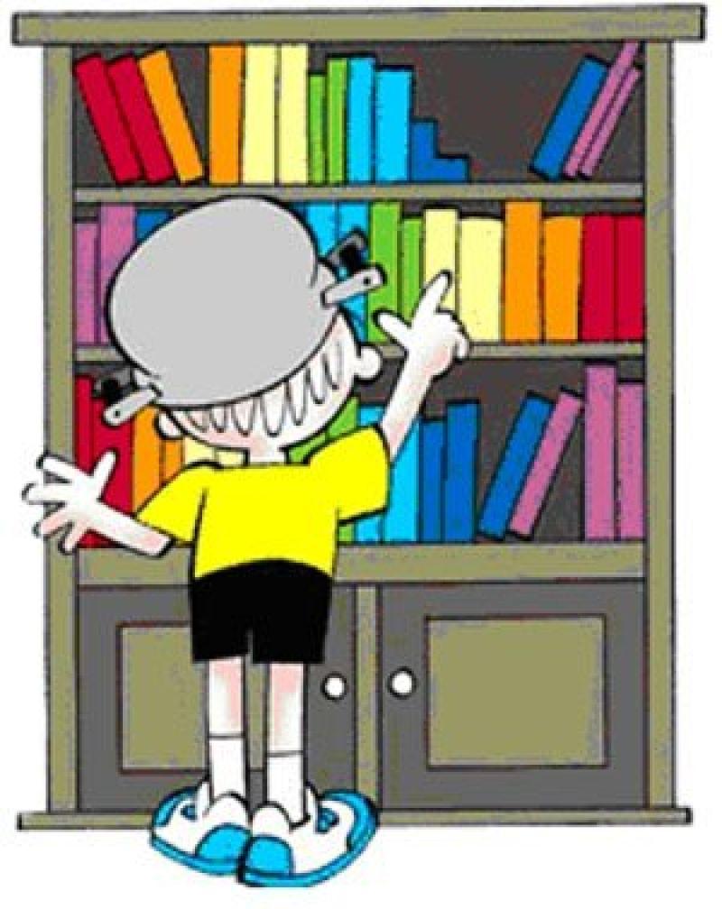 informacion sobre la biblioteca: