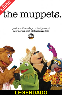 Assistir The Muppets Legendado