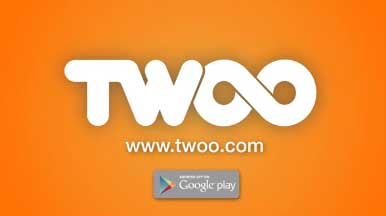 contactos twoo android