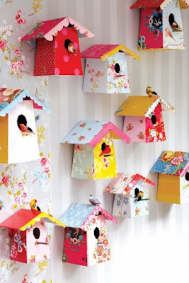 Handmade-Paper-Craft-Projects-Home-Decor-Craft-Ideas