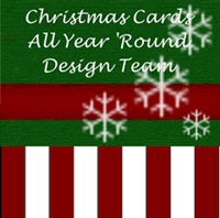 My Christmas Challenge blog