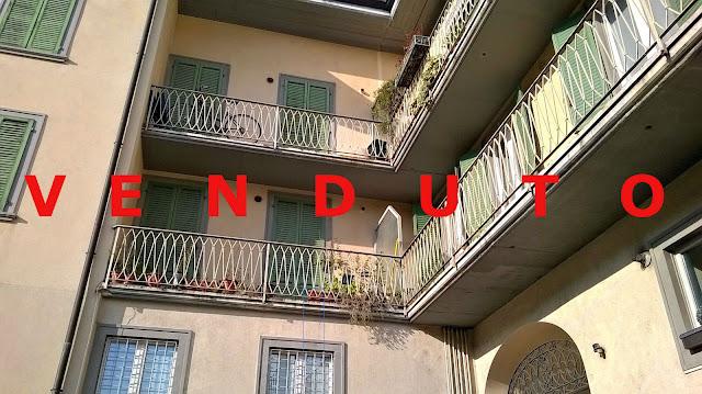 vendita appartamento ufficio casa Bergamo centro