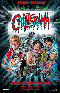 Ver Chillerama (2011) Online