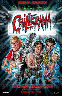 Ver Chillerama (2011) Online