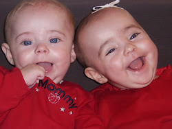 In 2007 we adopted TWINS!  Click on image below to read their adoption story!
