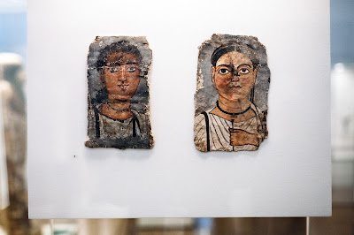 15 αριστουργήματα από την αιγυπτιακή συλλογή του Αρχαιολογικού Μουσείου