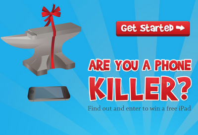 Are You a Phone Killer?