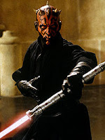 darth maul sith lord