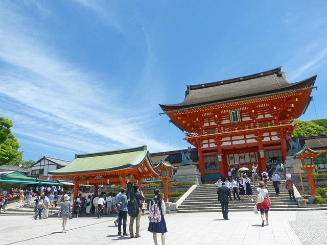 gambar tempat wisata jepang kiyomizu dera