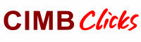 Payment Via CIMBClicks