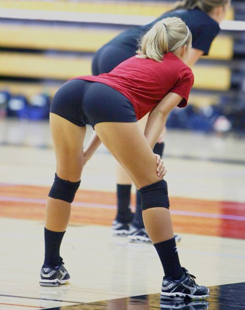 Boyshorts Womens Volleyball Oh my goodness graciousWomen In Volleyball Shorts