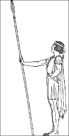 Clues to the past spear side vs distaff side you may have heard of the distaff side of a family its usually a term used by people who are snobbily showing off their blue blood and family crests sciox Gallery