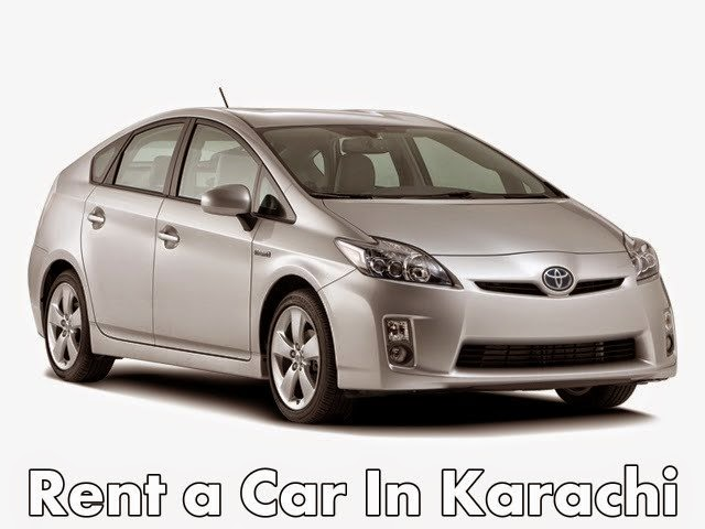 Rent A Car In Karachi With Driver Companies Value Quality Best