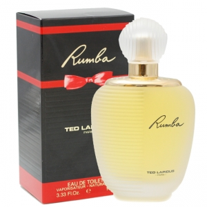 Rumba Ted Lapidus for women