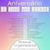 Promoção: Aniversário 'De Cara Nas Letras'