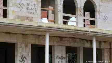 Warga Jerman Bela Umat Islam Soal Penyerangan Masjid