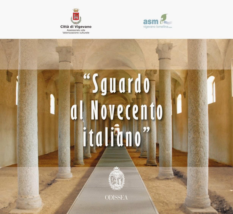 Sguardo al Novecento italiano