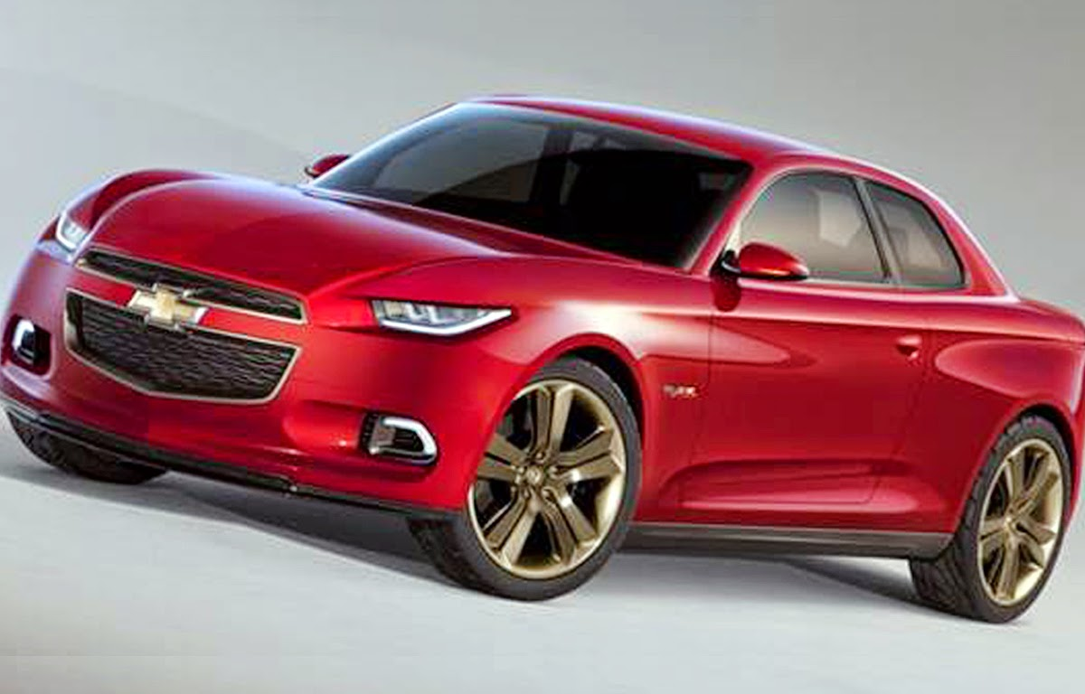 Nissan Columbus Ohio >> 2015 Chevelle Ss Concept.html | Autos Post