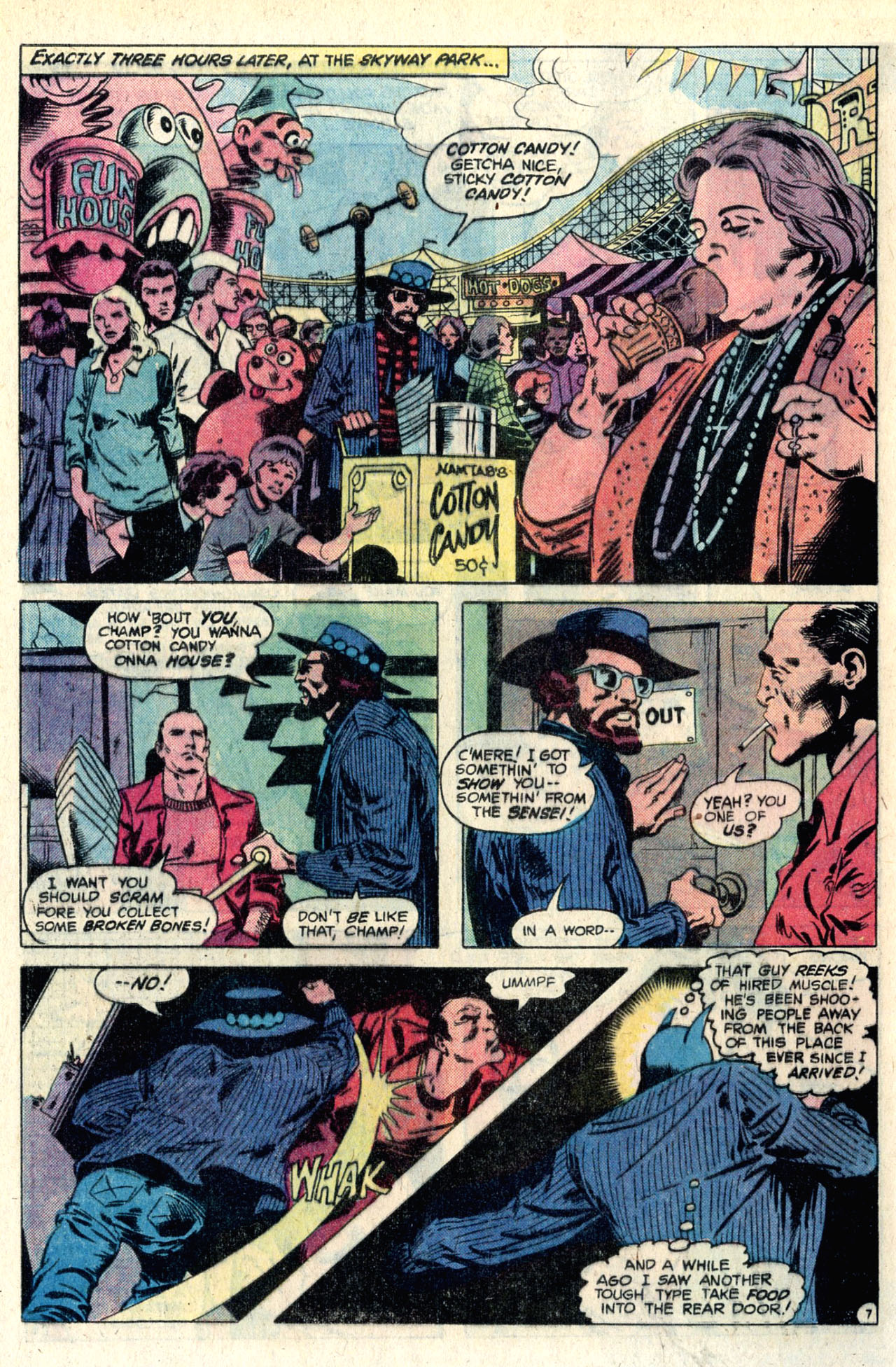 Detective Comics (1937) Issue #489 Page 62
