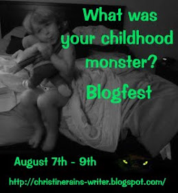 Childhood Monster Blogfest