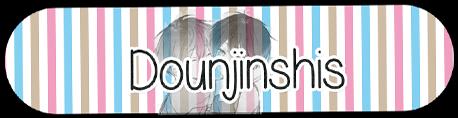 Dounjinshis