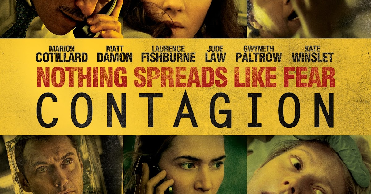 a review of the movie contagion a thriller by steven sodebergh  flies in contagion, a nightmare thriller from director steven soderbergh  the  film is most riveting in its early scenes, when soderbergh's.