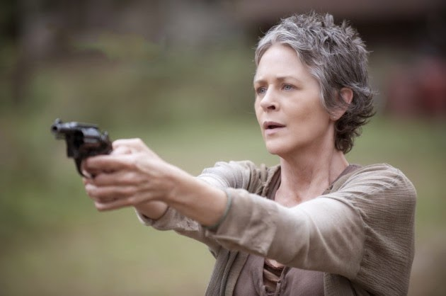 The Walking Dead Season 4 Episode 14 The Grove pictures